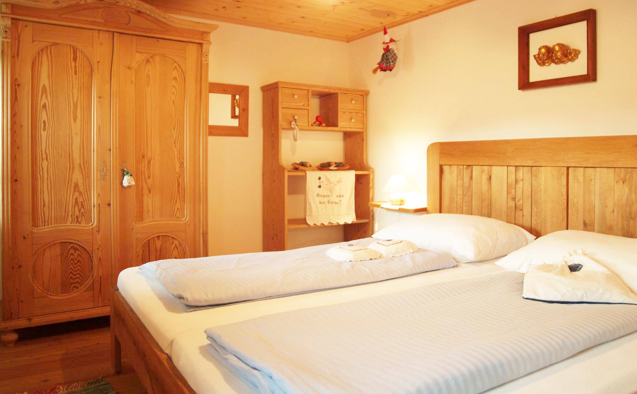 Ferienwohnung Hereinspaziert im Sonnenhaus in der Steiermark