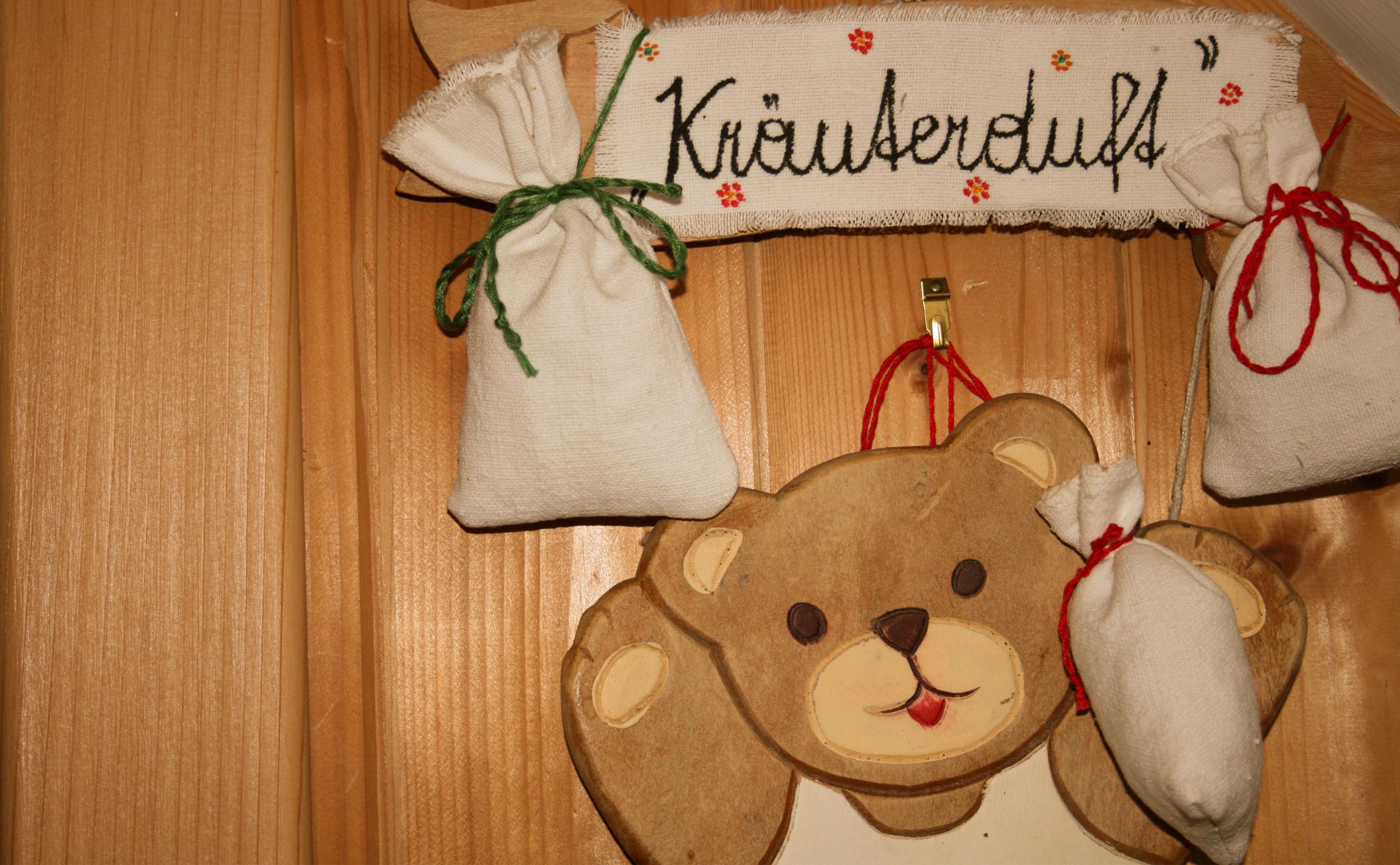 Ferienhaus mit Landhaus-Suite Kräuterduft nahe Riegersburg bei Feldbach