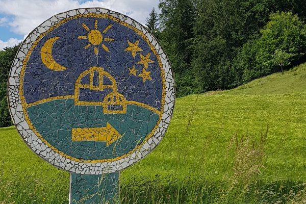 HimmelErdenWeg im Thermen- und Vulkanland Steiermark
